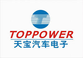 Jiangsu Toppower Automotive Electronics Co., Ltd.