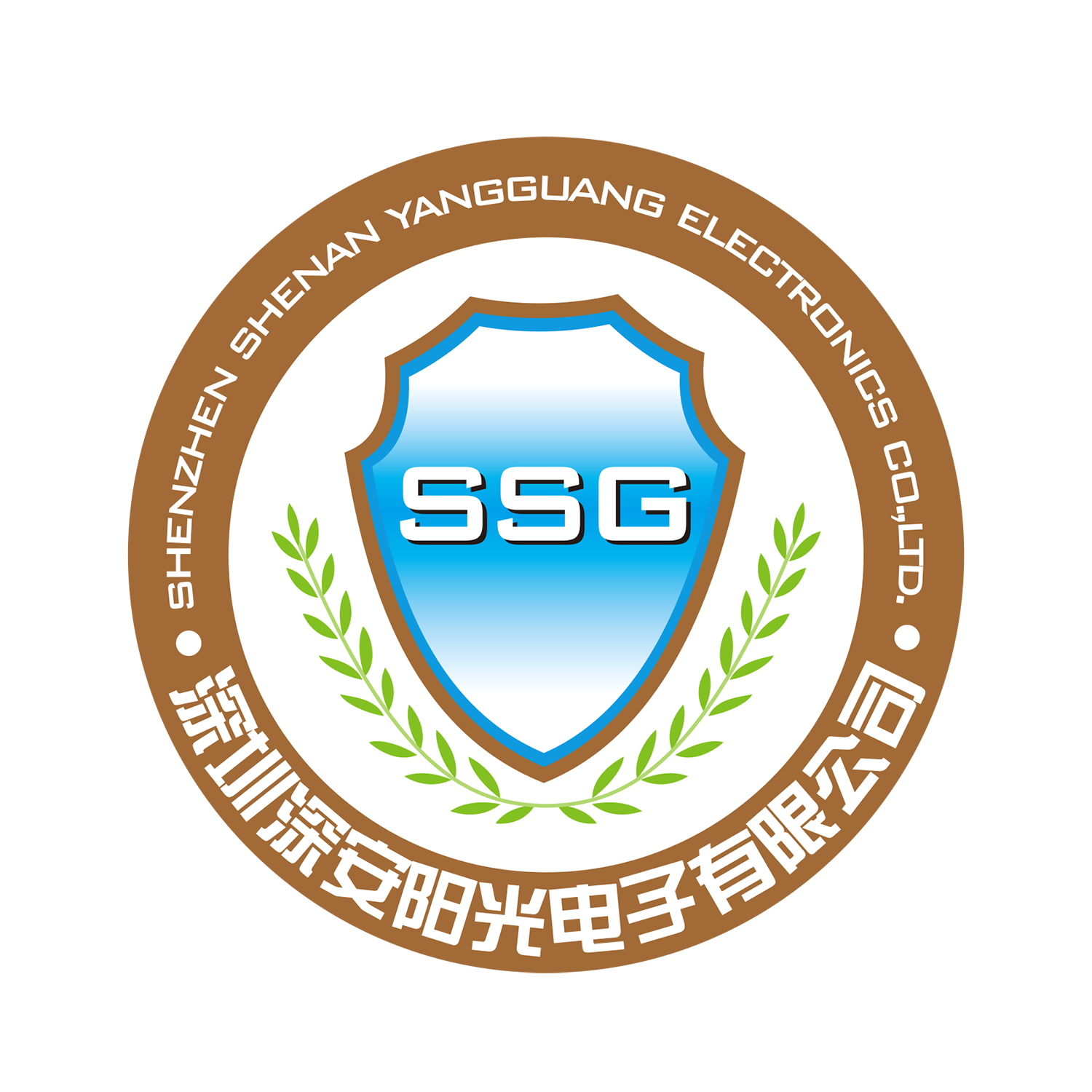 SHENZHEN SHENAN YANGGUANG ELECTRONICS CO., LTD.