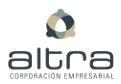 AIRZONE - CORPORACION EMPRESARIAL ALTRA S.L.