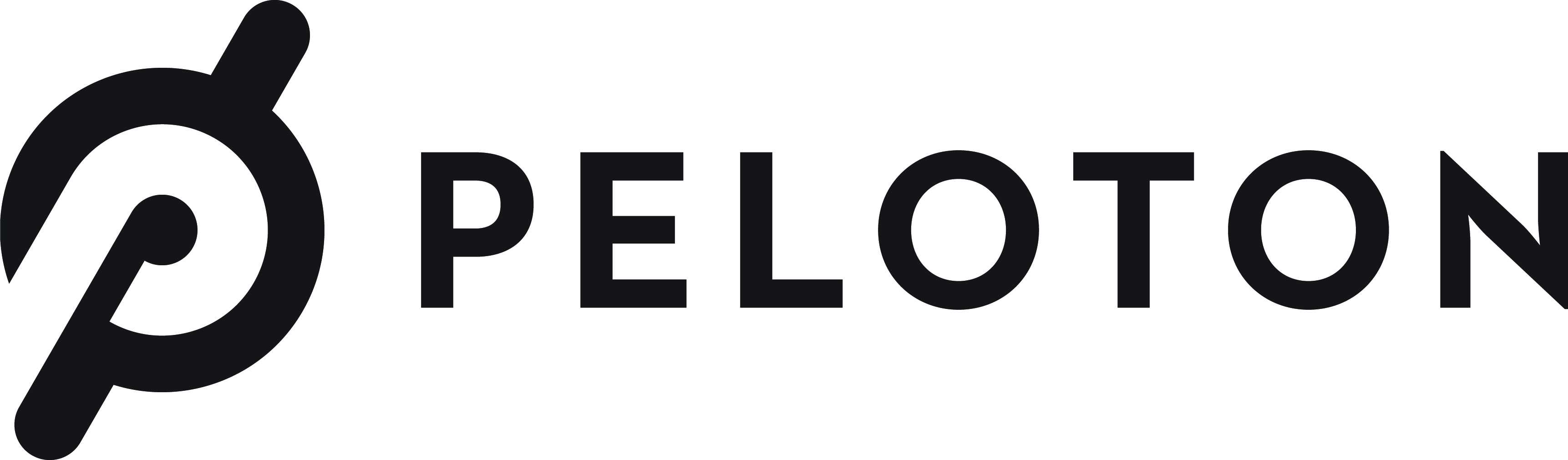 Peloton Interactive Inc