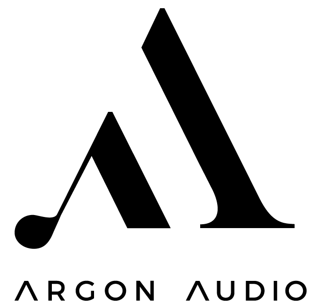 Argon Audio A/S